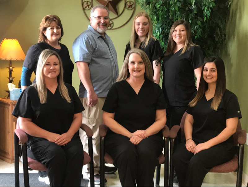 Springtown Dental | Staff Photo 2019